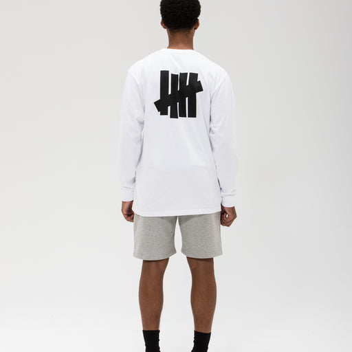 UNDEFEATED ICON L/S TEE Image 28