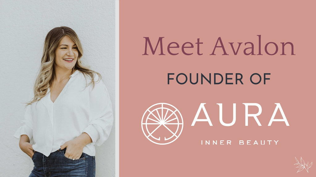 Founder Highlight: AURA Inner Beauty | Terra Collective