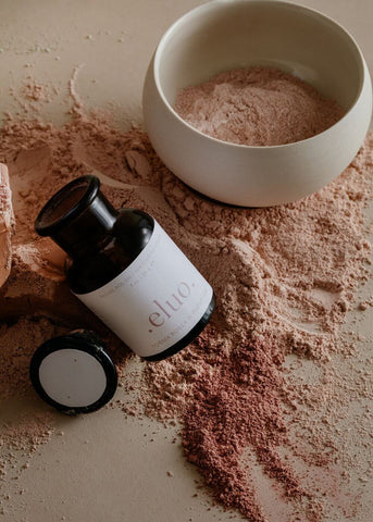 Eluo-Beauty-Forma-Rosea-French-Pink-Clay-Mask-Terra-Collective