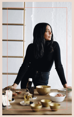 Nitasha-Goel-The-Cure-Founder-With-Natural-Ingredients