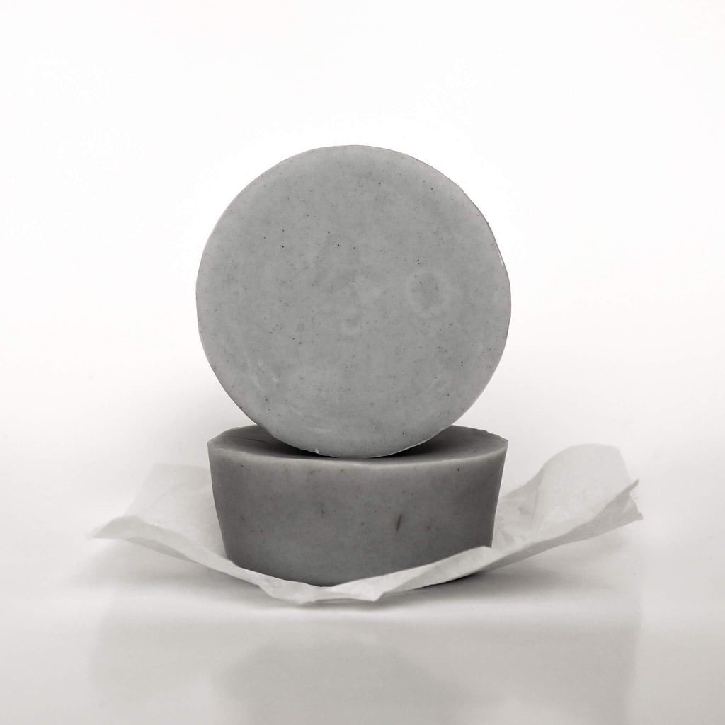 Terra Collective - Charcoal Conditioner Bar - Sōmi