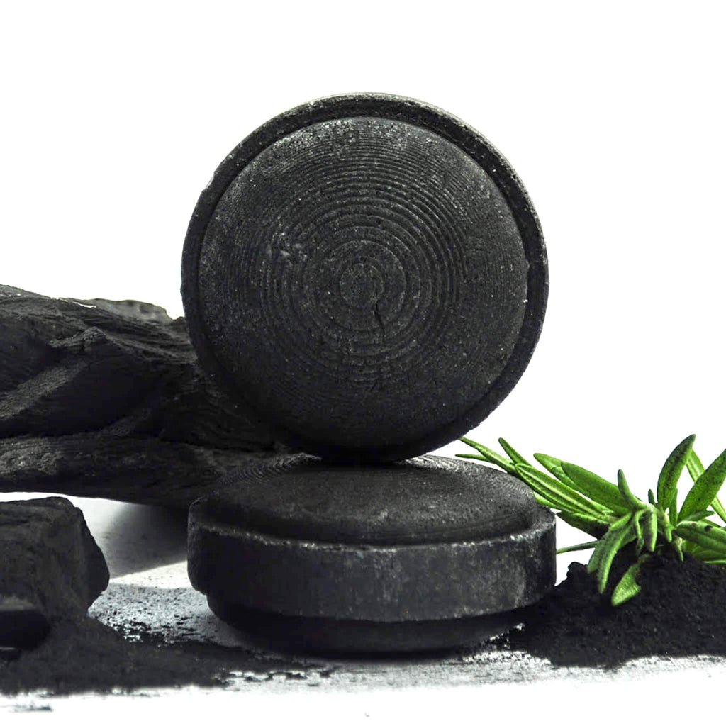 Terra Collective - Charcoal Shampoo Bar - Sōmi