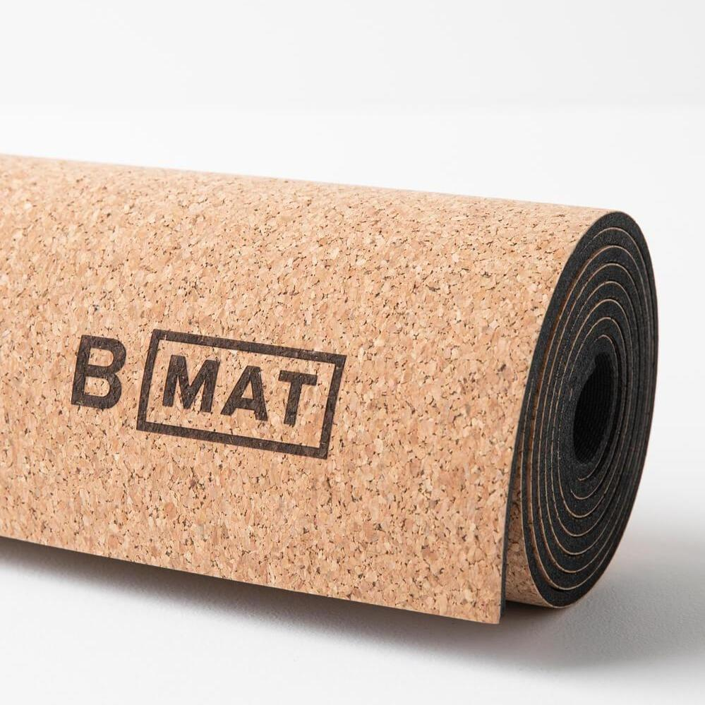 Terra Collective - The B Mat Cork - B Yoga