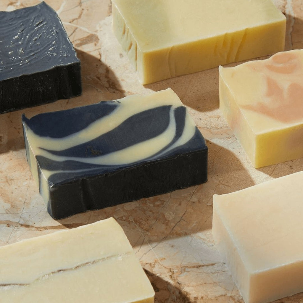 Terra Collective - The Total Good Bar Collection | Natural Soap Gift Set - The Good Bar