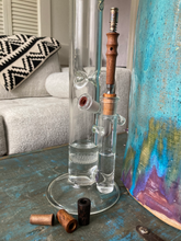 Load image into Gallery viewer, vaporizer dynavap water pipe converter