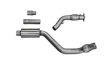 Corsa 14530 Exhaust Downpipe (Only Audi A4 B8 2.0L Turbo)
