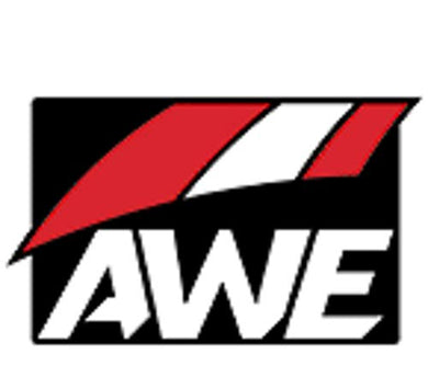 AWE Tuning 2210-11010 Drivetrain Stabilizer (with Poly Mount, for Manual Transmission)