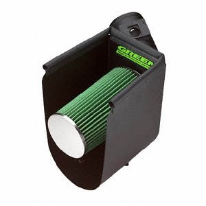 Green Filter 2551 High Performance Cold Air Intake