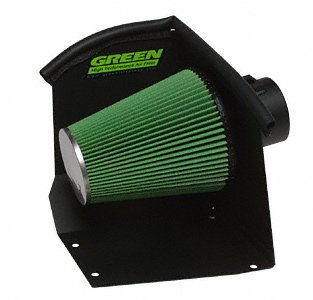 Green Filter 2556 C.Air Int Chvy 6.6L 01-04
