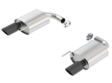 BORLA 11887BC S-Type Axle-Back Exhaust System