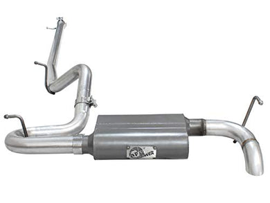 aFe Power 49-08042-1 Cat-Back Exhaust System