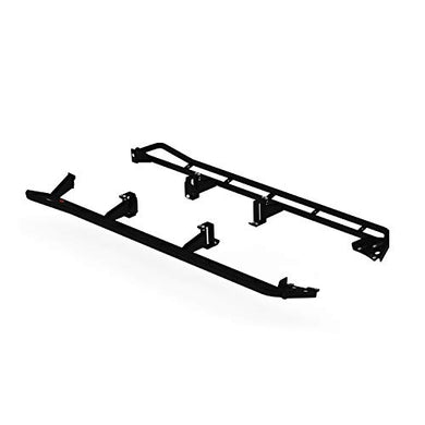 MBRP 183101 Modular Rock Rail Kit (2016-UP Toyota Tacoma with 140.6