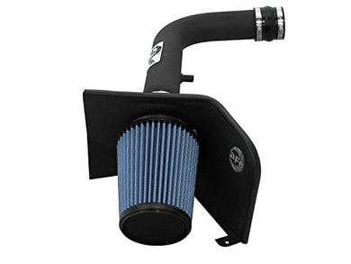 aFe Power Magnum FORCE 54-12462 Jeep Cherokee Performance Intake System (Oiled, 5-Layer Filter)