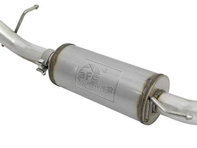 aFe Power 49-08055 Cat-Back Exhaust System