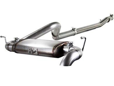 aFe Power 49-46220 Cat-Back Exhaust System