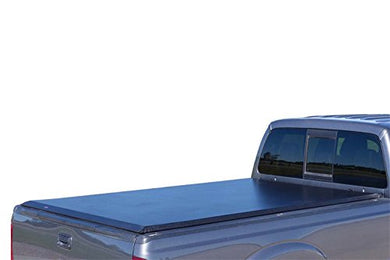 Access Cover 11029 Roll Up Tonneau Cover Ford Short Bed