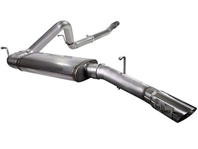 AfE Power 49-46213 Cat-Back Exhaust System