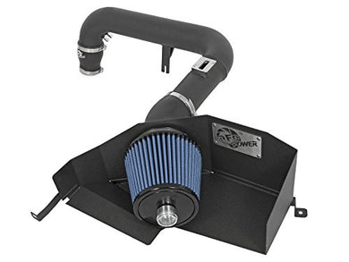 aFe Power Magnum Force 54-12812 Cold Air Intake System for VW (Oiled, 5-Layer Filter)