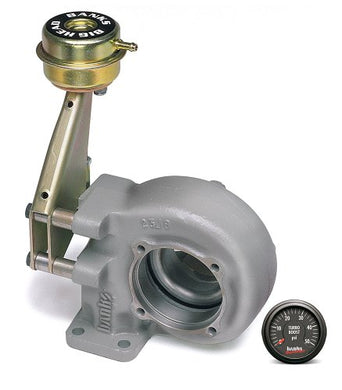 Banks 24053 Turbo Assembly