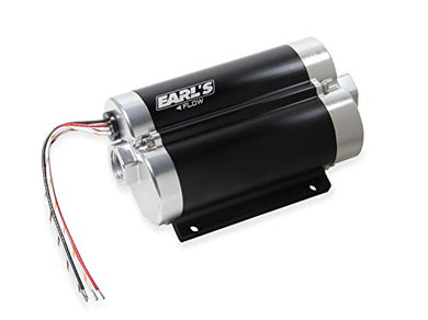 Earl's Performance 1201800ERL EFI Fuel Pump
