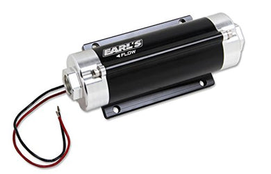 Earl's Performance 1200600ERL EFI Fuel Pump
