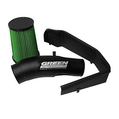 Green Filter 2572 Cold Air Intake