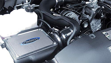 Volant 158436 PowerCore Cool Air Intake