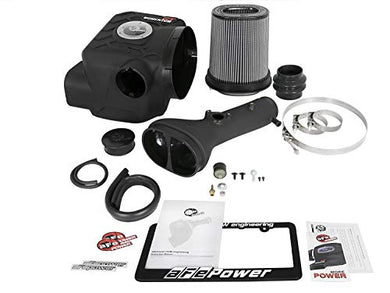 aFe Power 51-76004 Cold Air Intake System