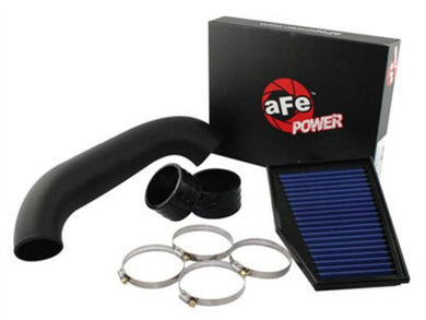 aFe Power Magnum FORCE 55-10720 Porsche Boxster Super Stock Intake System (Oiled, 5-Layer Filter)
