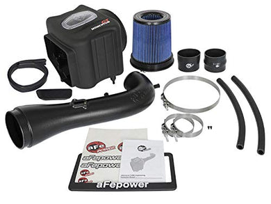 AFE Filters 54-74110 Momentum GT Pro 5R Air Intake System w/ Hardware