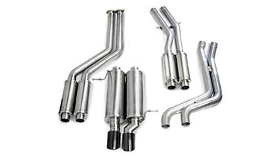CORSA 14551BLK Cat-Back Exhaust System