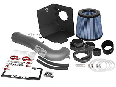 aFe Power 54-12332-GR Magnum FORCE Performance Air Intake System (Non-CARB Compliant)