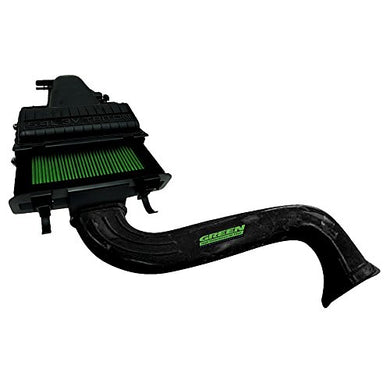 Green Filter 2566 Cold Air Intake