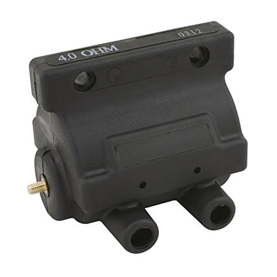ACCEL 140402BK Power Pulse Black 4.2 Ohm Ignition Coil
