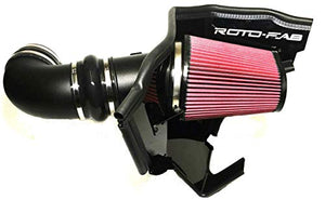 2016-18 Camaro SS LT4 S/C Air Intake System With Oil Filter 10161062-RFB