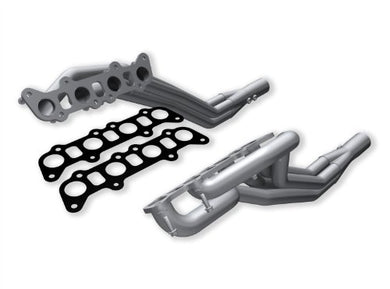 Borla 17263 Long Tube Header for Mustang GT '11 5.0L AT/MT RWD 2DR