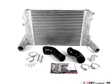 APR 1.8T/2.0T Front Mount Intercooler System IC100012