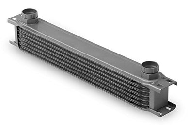 Earl's 80700ERL Temp-A-Cure Oil Cooler Core