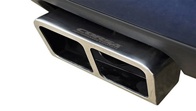 CORSA 14424 Cat-Back Exhaust System for Dodge Challenger SRT-8