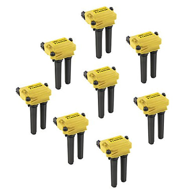 ACCEL 140038-8 Ignition SuperCoil Set (Pack of 8)