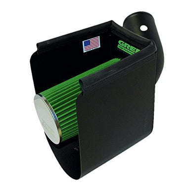 Green Filter 2563 High Performance Cold Air Intake