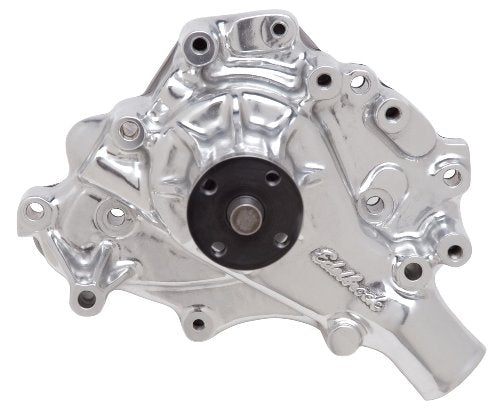 Edelbrock 8848 WATER PUMP