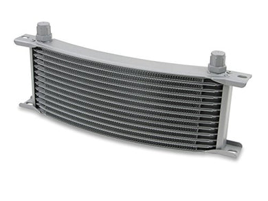 Earl's 71006ERL Temp-A-Cure Curved Oil Cooler