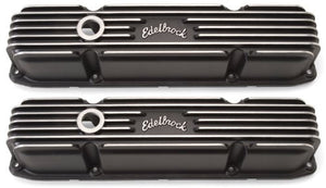 Edelbrock 41923 VALVE COVERS