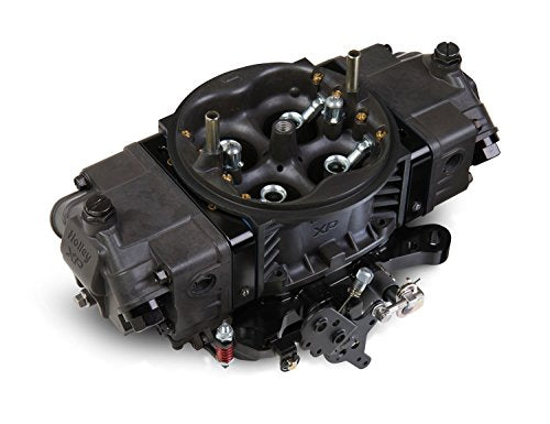 Holley 0-80804HBX Carburetor (0-80804HBX-Ultra HP-850CFM)
