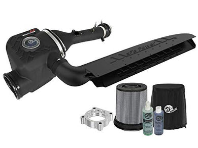 aFe Power 52-76004-PK Cold Air Intake System