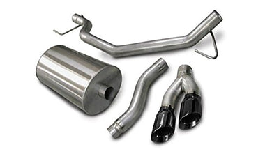CORSA 14580BLK Cat-Back Exhaust System