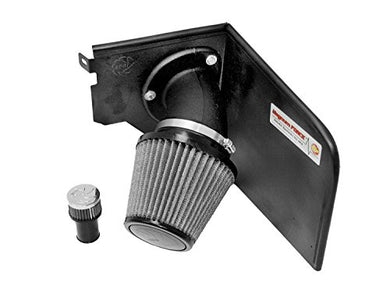 aFe Power Magnum FORCE 51-10821 VW Golf/Jetta Performance Intake System (Dry, 3-Layer Filter)