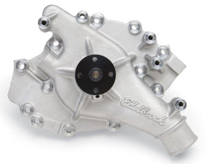 Edelbrock 8866 WATER PUMP