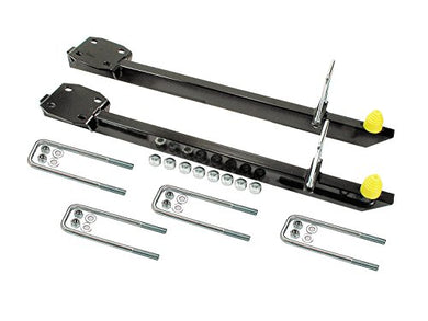 Lakewood 21710 Truck Traction Bar